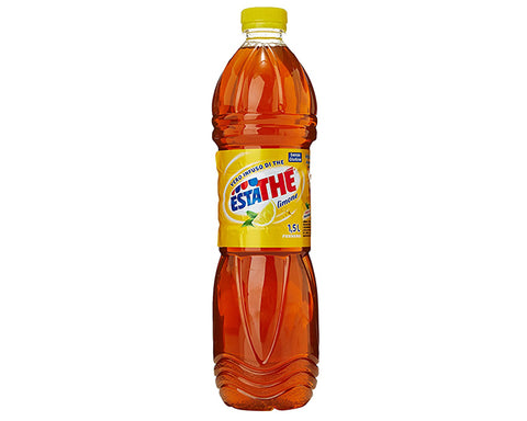 Estathè Lemon Bottle (1.5L)