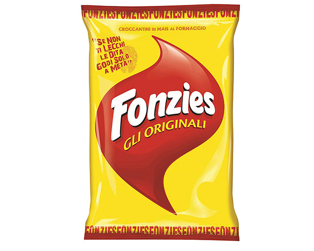 Fonzies (100g)