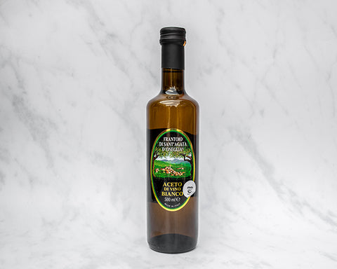 White Wine Vinegar (500ml) Frantoio S.Agata