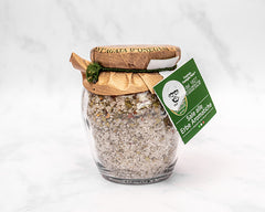 Salt with Herbs (270g)  Frantoio S.Agata