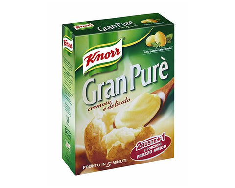 Knorr Granpure' 75X3 225g