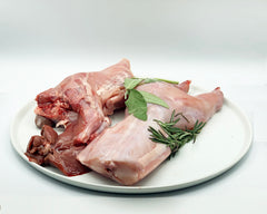 Whole Rabbit 1200g MEATO