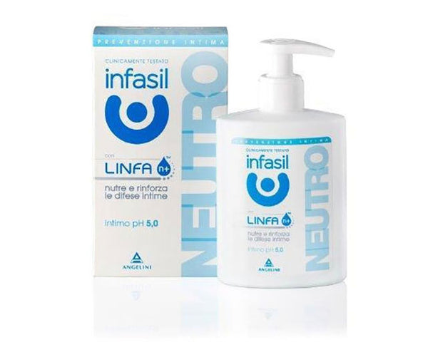 Infasil Intimate Neutral (200ml)