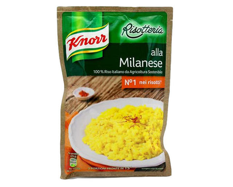 Milanese Risotto Knorr (175g)