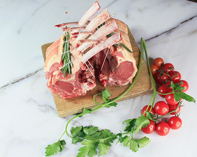 Lamb Rack 300g MEATO