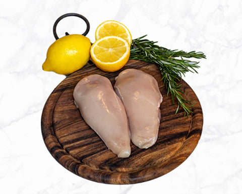 Chicken Breast (350g)