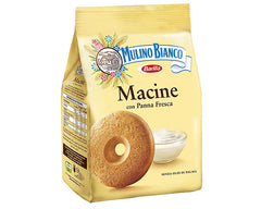 Family Pack Macine Biscuits Mulino Bianco (800g)