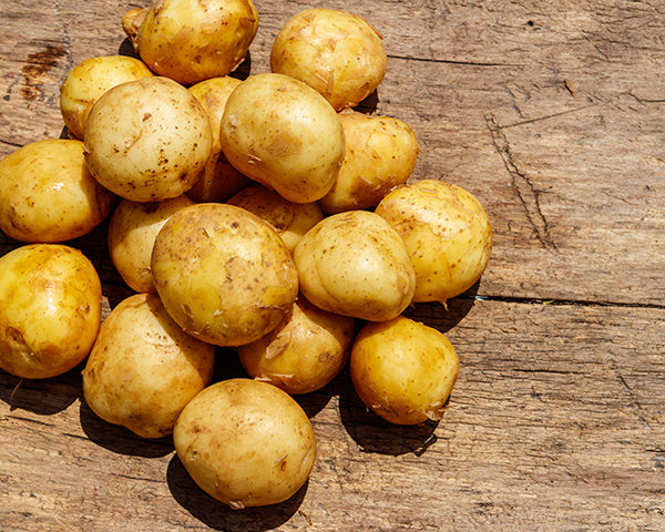 New Potatoes (250g)