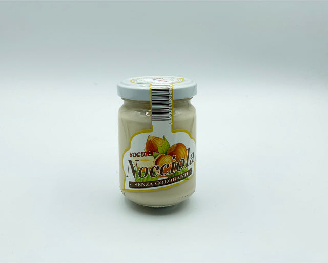 Yogurt Nocciola 150g La Bottera