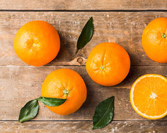 Fresh Oranges (1ea)