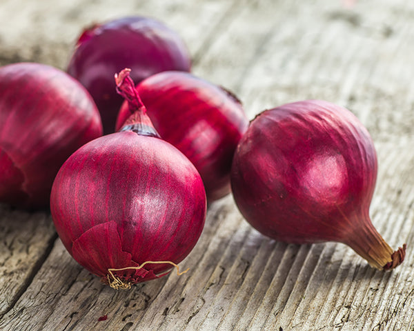 Red Onions (1ea)
