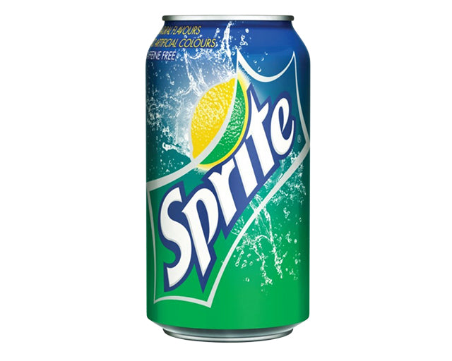 Sprite Classic Can (330ml)