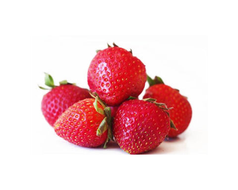 Fresh Strawberries (250g)