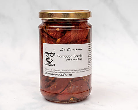 Sundried Tomatoes (290g) Only Good Italy