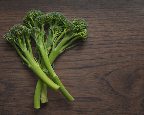 Tenderstem Broccoli UK