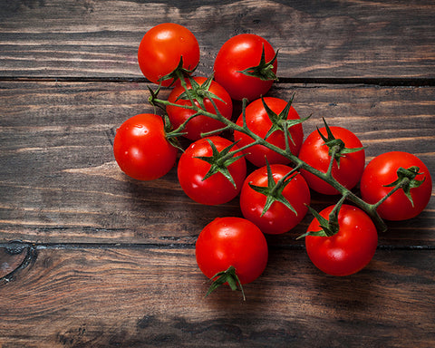 Cherry Tomatoes Vine (250g)