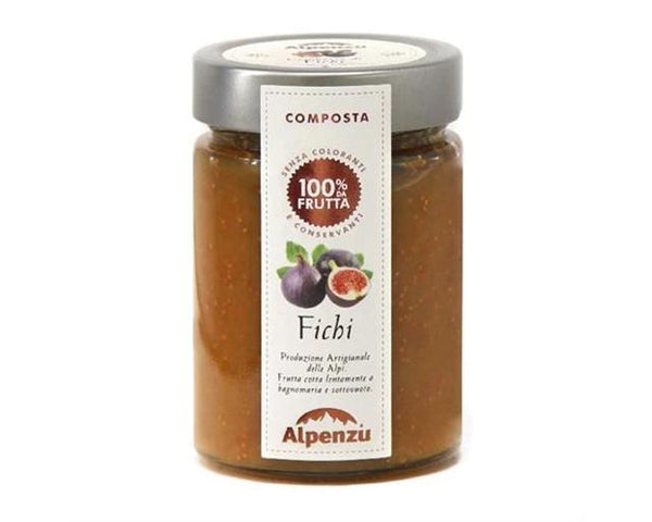 Fig Compote - 100% Fruit 350g