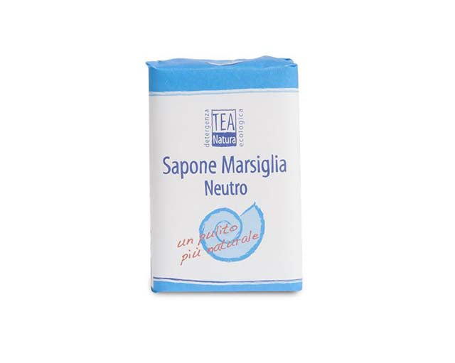 Neutral Marsiglia Soap (200g) Tea Natura