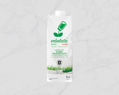 Erbalatte Whole Milk UHT (1L) La Granda