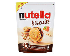 Nutella Buiscuits 304G