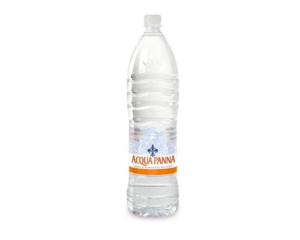 Panna still water 1.5 lt