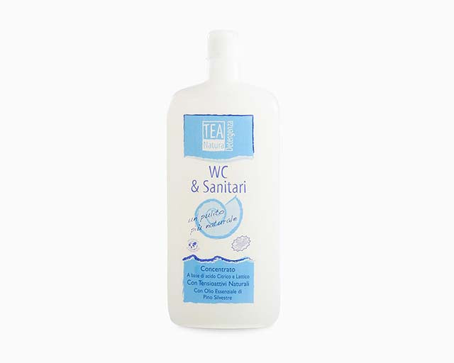 WC and Pine Sanitary (1L) Tea Natura