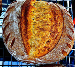 Load image into Gallery viewer, Pantry's Signature Sourdough