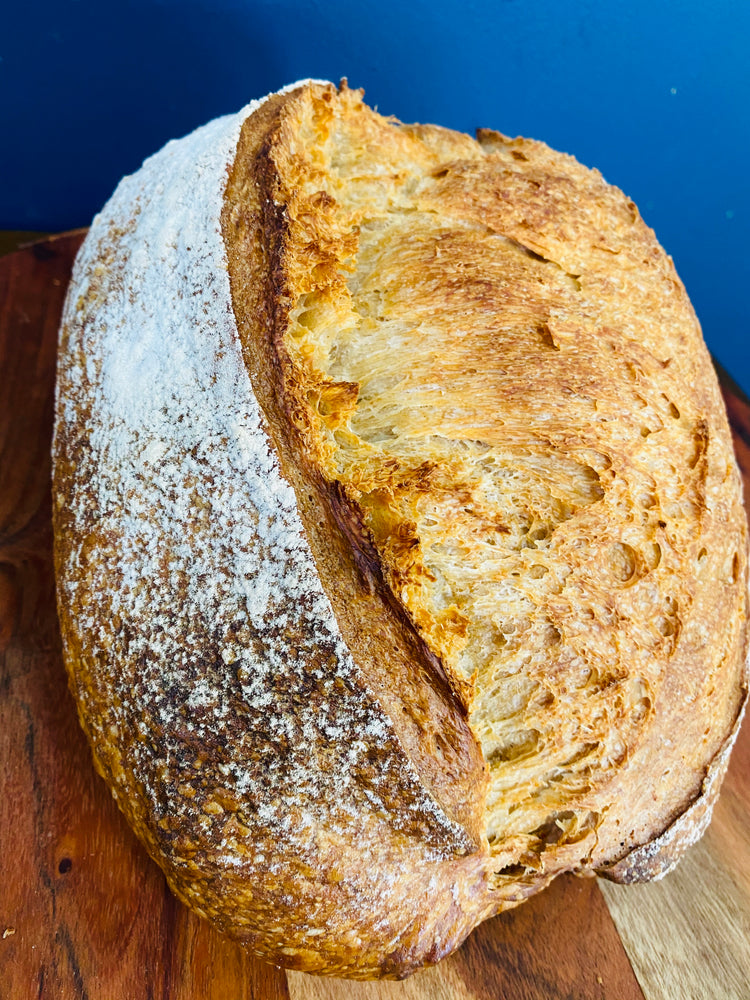 Load image into Gallery viewer, Our Spelt Sourdough