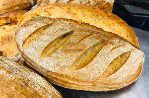 Pantry's Signature Sourdough