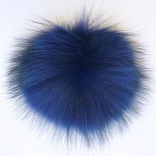 Load image into Gallery viewer, Fur PomPoms