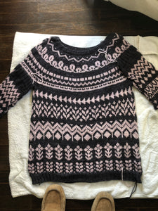 Graphica Sweater kit