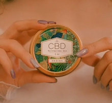 Load image into Gallery viewer, CBD Balm