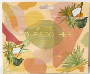 Sole Soother