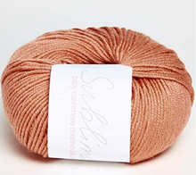 Load image into Gallery viewer, Baby Cashmere Merino Silk DK