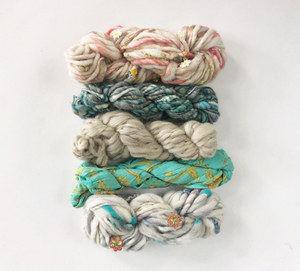 Mini Skein Sampler Kit