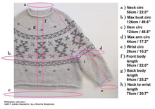 Load image into Gallery viewer, Rug Sweater Kit