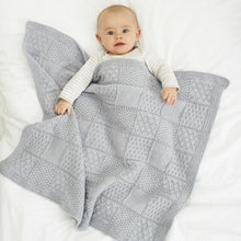 Load image into Gallery viewer, Lullaby Baby Blanket