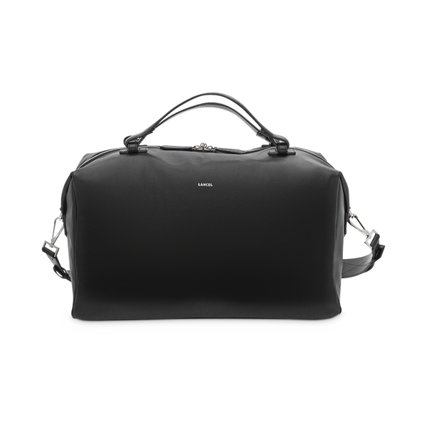 POP WEEKEND BAG BLACK