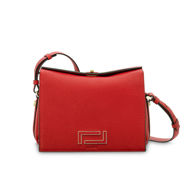 PIA CROSSBODY BAG RED