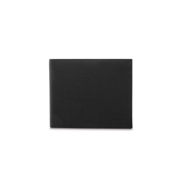 GRAPHIC CLASSIC WALLET BLACK