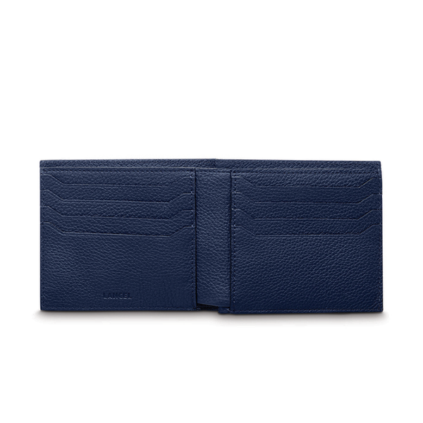 GRAPHIC CLASSIC WALLET PETROL