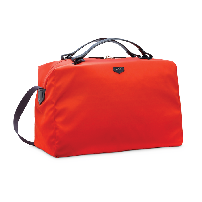 POP NC TRAVEL BAG CINNABAR