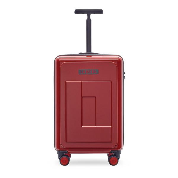 AVIONA LW 4W CABIN SUITCASE SHINY RED