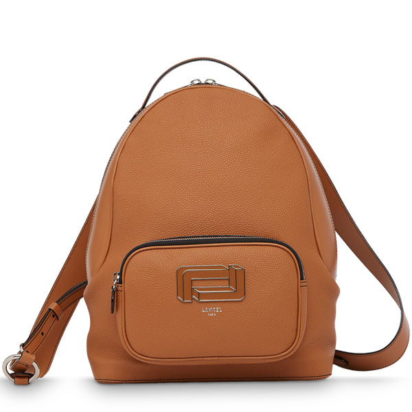 MIA BACKPACK LARGE CAMEL