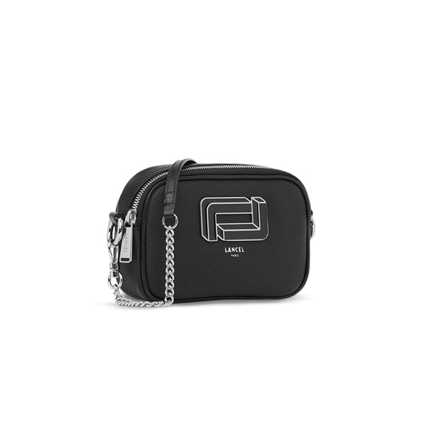 MIA BUM BAG / MINI BAG BLACK