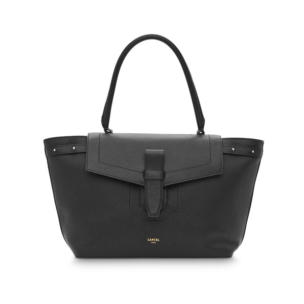 NEO CHARLIE SHOULDER BAG LARGE BLACK