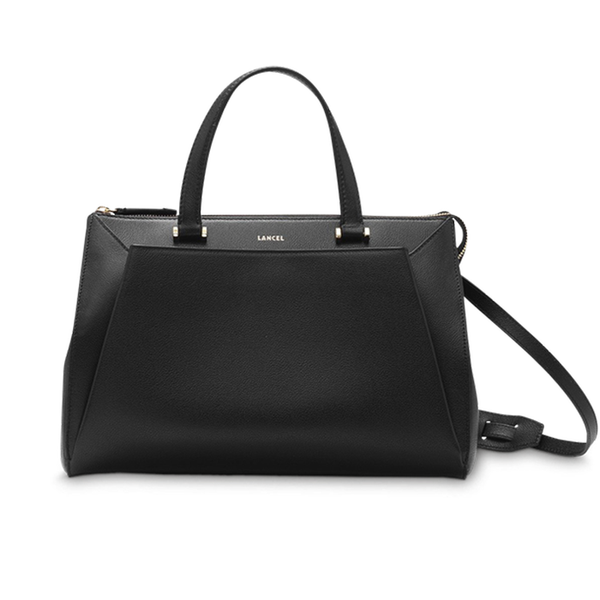LISON TOTE BAG SMALL BLACK