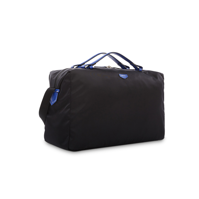 POP NC TRAVEL BAG BLACK