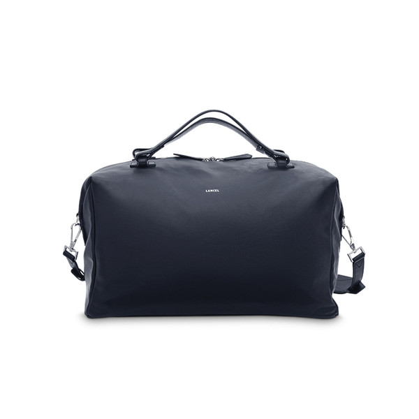 POP WEEKEND BAG NAVY BLUE
