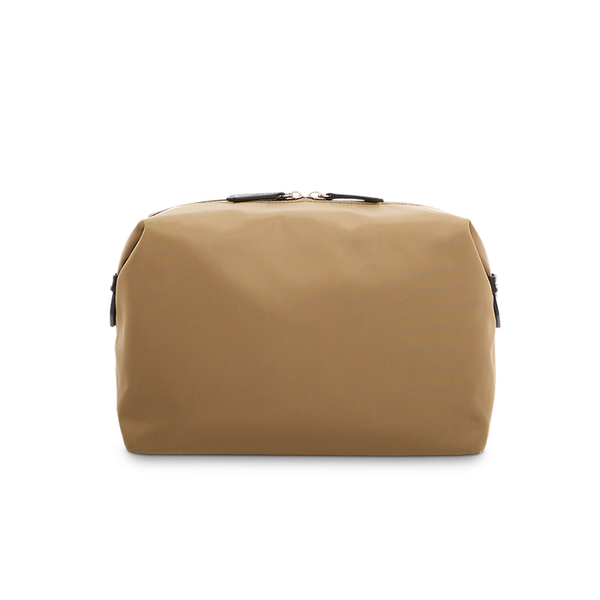 POP NC TOILETRY BAG SMALL SAFARI